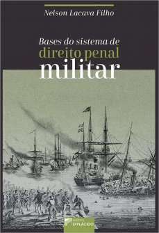 Imagem - Bases do sistema de direito penal militar - 9786550590604