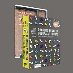 Imagem - BOX LUÍS CARLOS VALOIS - -