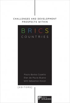 Imagem - Challenges and Development Prospects within BRICS Countries