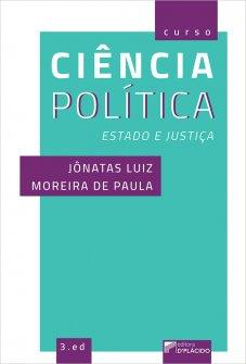 Imagem - Ciência Política, Estado & Justiça