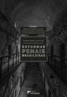 Imagem - Comentários críticos as principais propostas de reformas penais Brasileiras