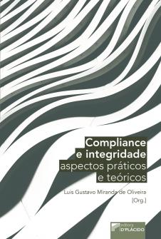 Imagem - Compliance e integridade: Aspectos práticos e teóricos Volume 1