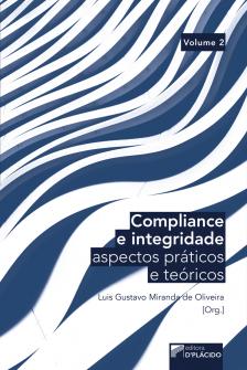 Imagem - Compliance e Integridade: Aspectos práticos e teóricos - Volume 2 - 9788584259557