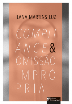 Imagem - Compliance e omissão imprópria - 9788584258154