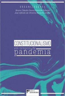 Imagem - Constitucionalismo em tempos de pandemia