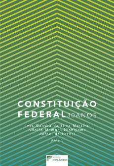 Imagem - Constituição Federal 30 Anos