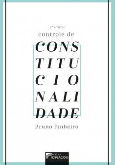 Imagem - Controle de Constitucionalidade - 2° edição