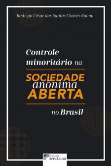 Imagem - Controle minoritário na sociedade anônima aberta no Brasil