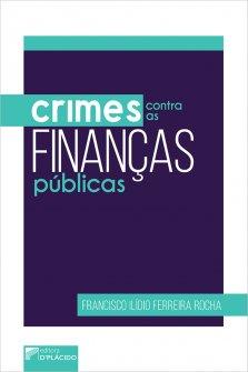 Imagem - Crimes contra as finanças públicas - 9786555891010