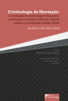 Imagem - Criminologia da Libertação - Volume 3