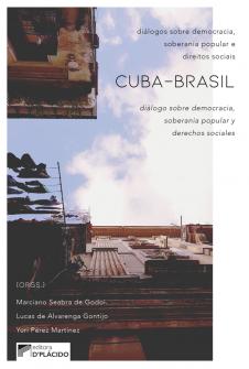 Imagem - Cuba-Brasil Diálogos sobre democracia, soberania popular e direitos sociais