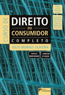 Imagem - Curso de Direito do Consumidor  4 Edição