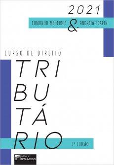 Imagem - Curso de Direito Tributário – 3ª Edição
