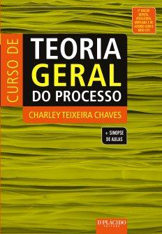 Imagem - Curso de Teoria Geral do Processo