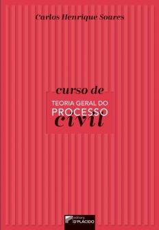 Imagem - Curso de Teoria Geral do Processo Civil