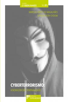 Imagem - Cyberterrorismo: A nova era da criminalidade - Volume 4
