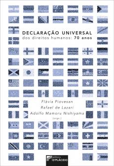 Imagem - Declaração Universal dos Direitos Humanos 70 anos