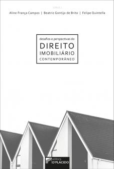 Imagem - Desafios e perspectivas do direito imobiliário contemporâneo