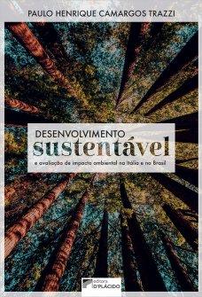 Imagem - Desenvolvimento sustentável e avaliação de impacto ambiental na Itália e no Brasil
