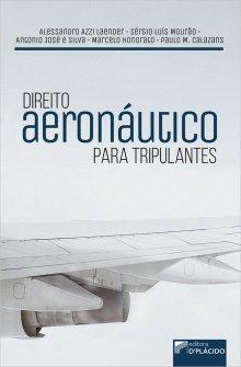 Imagem - Direito aeronáutico para tripulantes