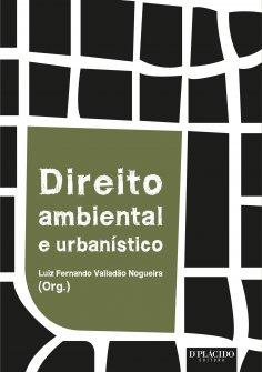 Imagem - Direito Ambiental e Urbanístico Volume 1