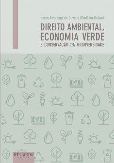 Imagem - Direito Ambiental, economia verde e conservação da biodiversidade