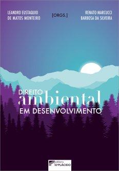 Imagem - Direito Ambiental em Desenvolvimento