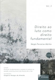 Imagem - Direito ao Luto como Direito Fundamental - Volume 3 - 9788584258765