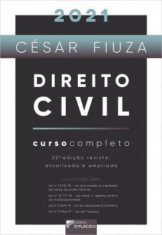 Imagem - Direito Civil: Curso Completo - 22ª Edição