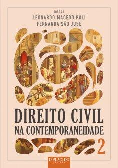 Imagem - Direito Civil na Contemporaneidade - Volume 2
