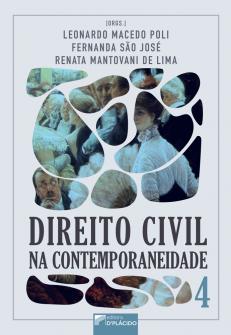 Imagem - Direito Civil na Contemporaneidade - Volume 4