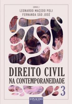 Imagem - Direito Civil na Contemporaneidade - Volume 3
