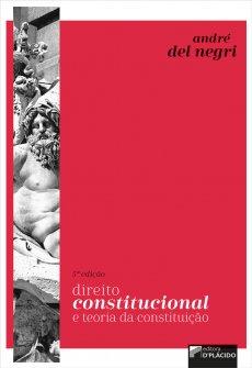 Imagem - Direito constitucional e teoria da Constituição - 5° edição