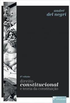 Imagem - Direito constitucional e teoria da Constituição - 6ª Edição