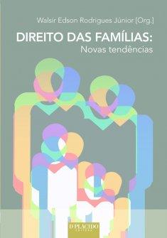 Imagem - Direito das famílias: novas tendências