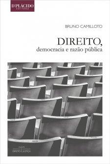 Imagem - Direito, Democracia e Razão Pública - 9788584254545