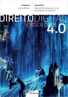 Imagem - DIREITO DIGITAL E SOCIEDADE 4.0