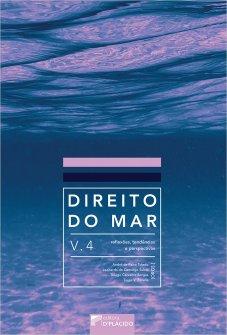 Imagem - Direito do Mar: reflexões, tendências e perspectivas V. 4