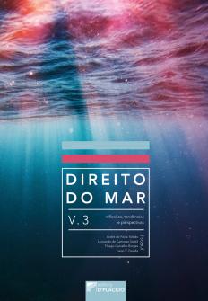 Imagem - Direito do mar: reflexões, tendências e perspectivas – Volume 3