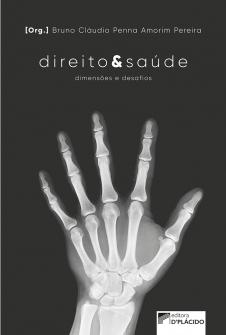 Imagem - Direito e Saúde: dimensões e desafios - 9788584256679
