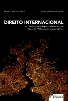 Imagem - Direito Internacional na Constituição da República Federativa do Brasil de 1988 segundo a jurisprudência 9788584253043