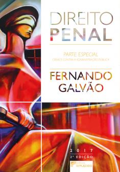 Imagem - Direito Penal: crimes contra a administração pública - 2ª Edição