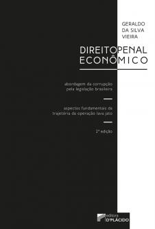 Imagem - Direito penal econômico - 2ª Edição