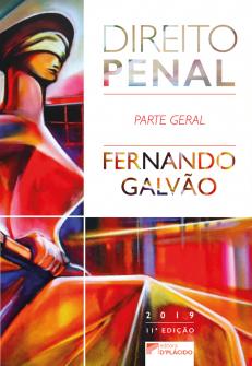 Imagem - Direito penal - Parte Geral 11ª Edição - 2019