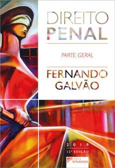Imagem - Direito Penal: Parte Geral - 12º Ed 2019