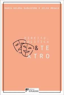 Imagem - Direito, política e teatro - 9786580444182