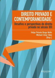 Imagem - Direito Privado E Contemporaneidade: Desafios E Perspectivas Do Direito Privado No Seculo XXI
