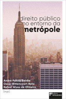 Imagem - Direito público no entorno da metrópole