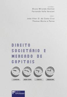 Imagem - Direito Societário e Mercado de Capitais