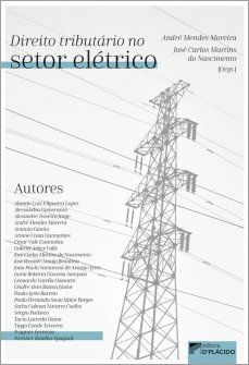 Imagem - Direito tributário do setor elétrico